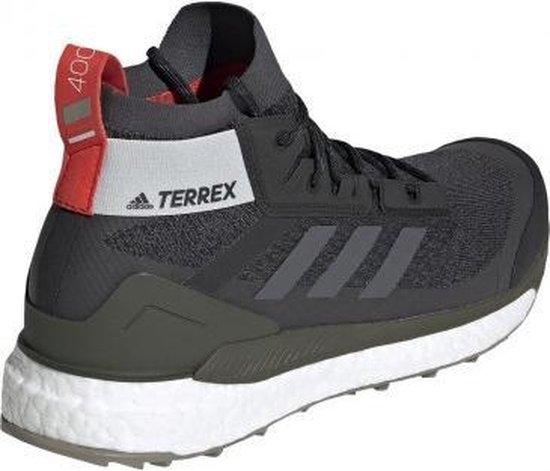 Adidas Terrex - Free Hiker sesame - heren - Uk 12.5 - maat 48