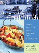 Foods of the Greek Islands