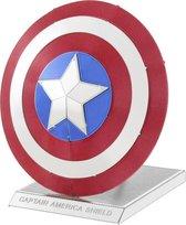 Metal Earth MARVEL Captain America's Shield