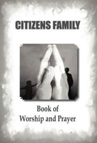 Citizens Family Worship Book