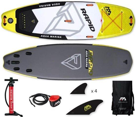 Aqua Marina Rapid SUP Board