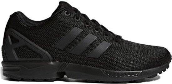 adidas ZX Flux Sneakers - Maat 44 - Mannen - zwart