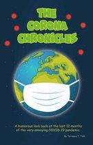 Omslag The Corona Chronicles