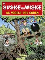 Suske En Wiske 256 De Vogels Der Goden