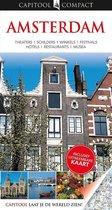 Capitool reisgids Amsterdam