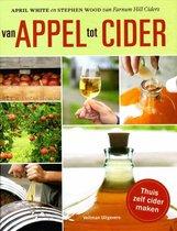 Van appels tot cider