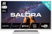 Salora MILKYWAY 32 tv 81,3 cm (32) HD Smart TV Wi-Fi Wit