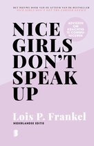 Nice girls don't speak up