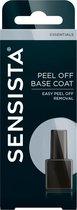 Sensista Peel Off Base Coat