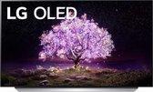 LG C1 OLED55C16LA - 55 inch - 4K OLED - 2021