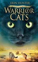 Warrior Cats serie  - Het verscheurde woud (5)