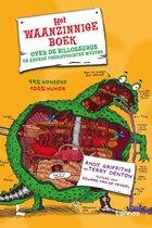 Het waanzinnige boek over de billosaurus en andere prehistorische wezens (E-boek)