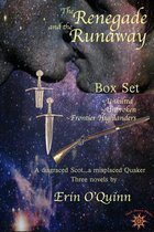 Omslag The Renegade & the Runaway: Box Set