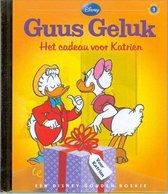 Guus Geluk: Het cadeau voor Katrien - Disney Gouden Boekje Deel  03