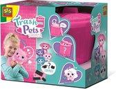 Trashcan Pets surprise 1