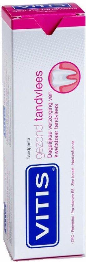 Vitis – Fluoride vrije Tandpasta