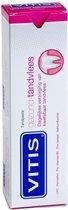 Vitis tandpasta gezond tandvl 75 ml