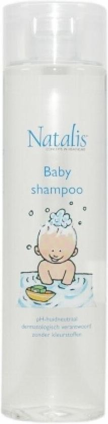 Natalis Baby - 250 ml - Shampoo