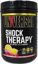 Shock Therapy 840gr Peach