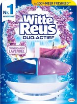 Witte Reus Duo Actief - Lavender