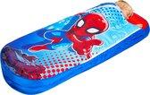 Spiderman readybed - 2 in 1 slaapzak en luchtbed - Marvel