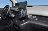 Houder - Kuda Citroën Berlingo III - Peugeot Partner III 2018  Opel Combo 2018Kleur: Zwart