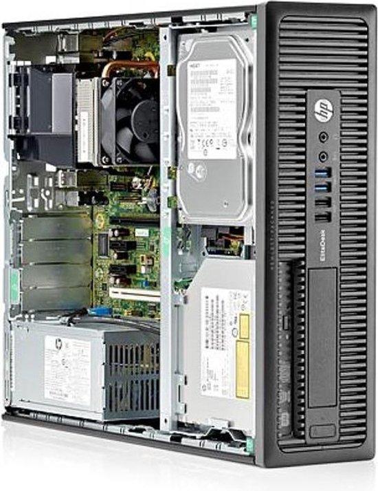 G1 800 sff elitedesk hp