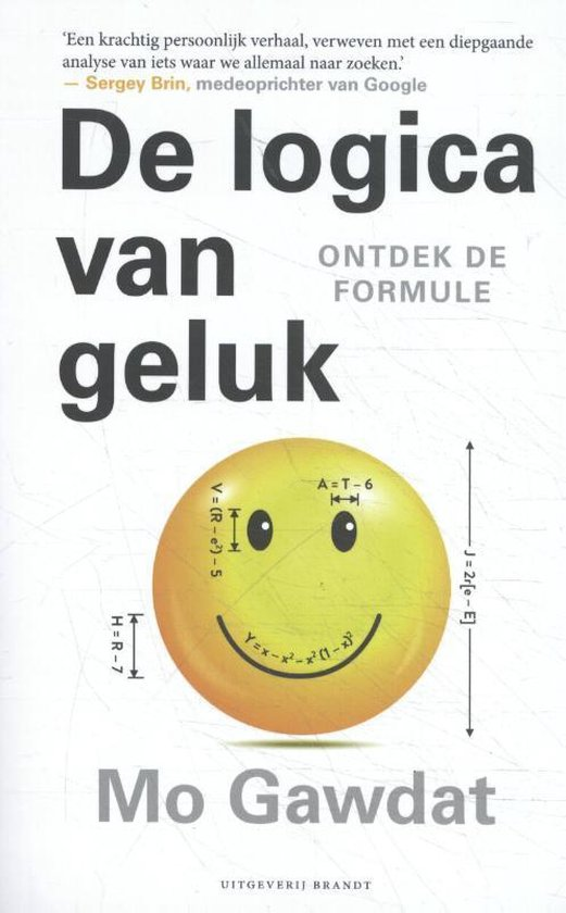 De logica van geluk - Mo Gawdat |