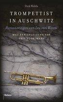 Omslag Trompettist in Auschwitz