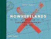 Boek cover Nowherelands van Bjorn Berge (Hardcover)