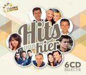 Hits Van Hier-Box (6Cd)