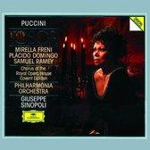 Tosca (Complete)