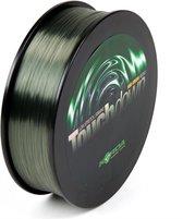 Korda Touchdown - Groen - Nylon Vislijn - 0.40mm - 1000m - Groen