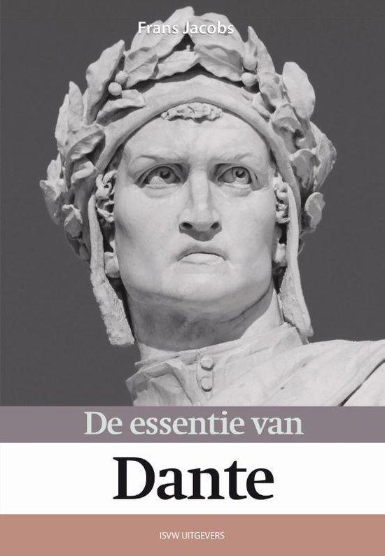 De essentie van Dante - Frans Jacobs |