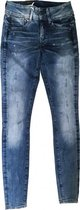 G-star lynn mid skinny elto superstretch jeans - Maat  W24-L32