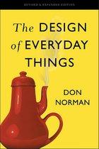 Afbeelding van The Design of Everyday Things