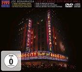 Live at Radio City Music Hall (Cd + DVD)