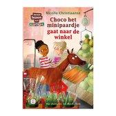 Choco het minipaardje  -   Choco gaat naar de winkel