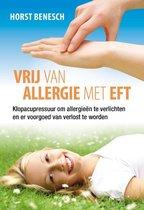 Vrij van allergie met EFT