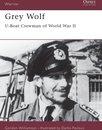 Omslag Grey Wolf