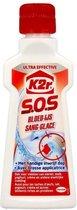 SOS Vlek en Bloed en Ijs 50 ml