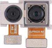 Let op type!! Back Facing Camera for Huawei P20 Lite / Nova 3e