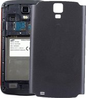 Let op type!! Original Battery Back Cover for Galaxy S4 Active / i537(Blue)