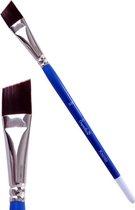 Synthetic Angle brush # 5/8 Ksenia SUPERSTAR