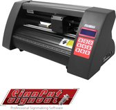 PixMax 20 Snijplotter - Vinyl Cutter Mini Met SignCut Pro Software