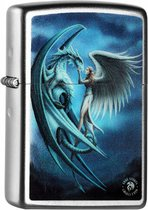 Zippo aansteker Anne Stokes Collection 60.000.600
