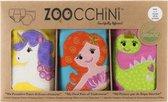 Zoocchini oefenbroekjes girl Fairy Tales 2-3 jaar
