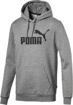 PUMA Essential FL Big Logo Heren Hoodie - Maat S