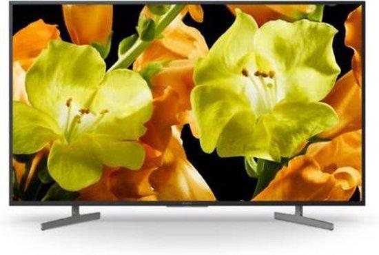 Sony KD49XG8196BAEP - 4K TV
