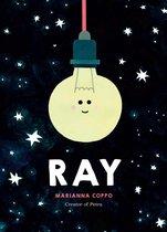 Omslag Ray